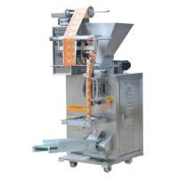 Buy cheap Juice/ Milk Powder Packing Machine Three Side / Four Side Sealing Type from Wholesalers