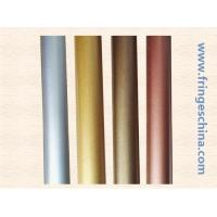 China Hot selling delicate finials for curtain rods pipes on sale