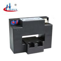 Buy cheap Black Open Loop Hall Current Transducer With Strong Anti-Jamming Capability from Wholesalers