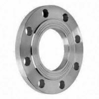 China bulk sale Carbon Steel Forged Flange made in china for export with low price and high quality on sale factory