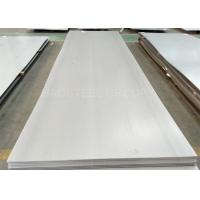 Buy cheap 304L 316 316L 321 Ss Steel Plate 3-150mm Thickness For Construction from Wholesalers
