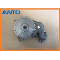 China 6136-52-1100 Oil Pump For Komatsu PC200-3 6D105 factory