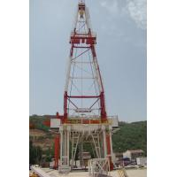 Buy cheap 750hp 1500hp drilling rig oilfields equipment china export from Wholesalers