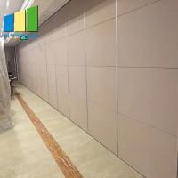 China Soundproof room divider restaurant soundproof partition walls acoustic partition walls from China on sale