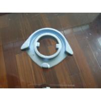 China Door Hardware Casting Small Metal Parts Polish Surface Alloy Steel Casting Parts factory