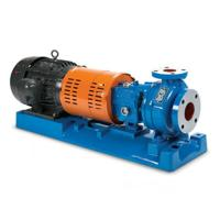 Quality ANSI process centrifugal Goulds 3180 pumps 100% INTERCHANGABLE for petrochemical industry wholesale