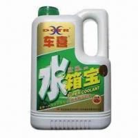 China Car Coolant, Available in Different Specifications factory