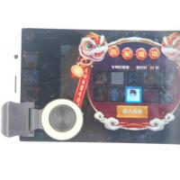 China King of glory auxiliary Sucker Paste screen mini game joystick for phone factory