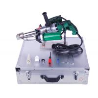 China SWT-NS600C Cheap price high quality extruder with PVDF,PP,PE,HDPE material factory