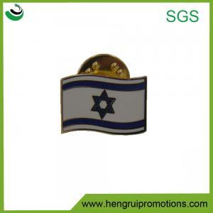 Hight quality metal lapel pin