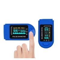 Buy cheap 8s Fingertip Pulse Monitor from wholesalers