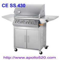 Buy cheap Stainless Barbeque Grills from Wholesalers