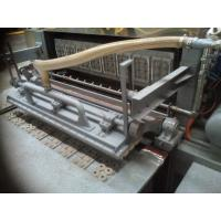 High Performance Paper Pulp Moulded Machinery , Automatic Pulp Forming Machine