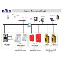 Buy cheap IP Access Control Voice Broadcast Paging System / Sip Intercom from Wholesalers