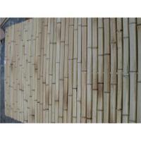 Buy cheap Bamboo fence panel from Wholesalers