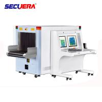 China airport scanning x ray baggage luggage scanner machine system dynamastic exchange factory