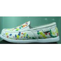 Buy cheap Canvas Shoes (AFC 030) from Wholesalers