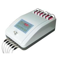 Buy cheap Mini Nd yag 1064nm Laser Liposuction Equipment face , arm Fat Removal Machine from Wholesalers