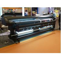 China Large Format Double Sided Printer in 3.2M with 2 pcs DX7 head for Flex Banner on sale