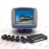 Buy cheap Wireless Buzzer Rear View Parking Sensor RS-T25AC1-4M from Wholesalers