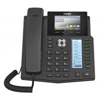 China FANVIL X5S Enterprise IP Phone With High Quality factory