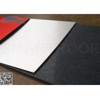 China Metal Material Corrugated Roof Panels Sheeting For Residential With Sound Insulate on sale