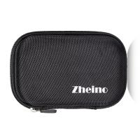Buy cheap Portable SSD Accessories HDD Case Bag Black Shockproof Zipper External from Wholesalers