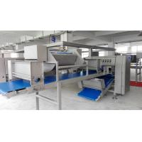 China CE Certificate  Pastry Laminator For Producing Different type Puff Pastry on sale
