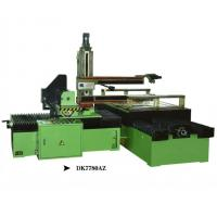 Buy cheap DK7780 cnc edm wire cutting machine from wholesalers