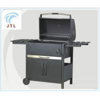 Buy cheap New type square wood burning charcoal out door bbq grill Model SCG-001 from Wholesalers