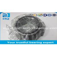 Buy cheap Brass Cage Single Row Tapered Roller Bearings , Tapered Wheel Bearings from Wholesalers