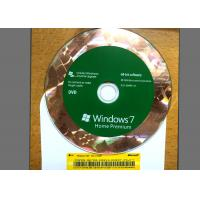 Buy cheap Genuine Sealed Win 7 Home Basic 64 Bit Download For International Using from Wholesalers