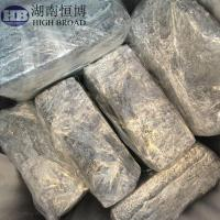 Buy cheap MnE21 alloy ingot from Wholesalers