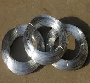 China Galvanized Iron Wire (JH-319) factory