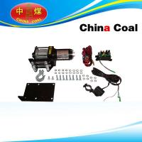Buy cheap 4x4 winch 6000lbs electric winch from Wholesalers
