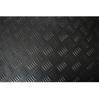 Buy cheap Three Leaf Designs PVC Vinyl Plank Flooring For Corporate Or Office Spaces from Wholesalers