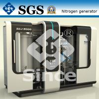 Buy cheap BV,CCS,CE,TS,ISO Medical Nitrogen generator package system from Wholesalers