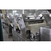 Buy cheap Stainless Steel Full Set Noodles Processing Machine Dried Noodle Making Machine from Wholesalers