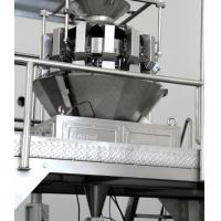 China Plastic Forming Full Automatic Vacuum Packaging Machine Various Bag Size Available on sale