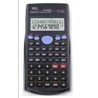China Scientific Calculator with Textbook Display (C-991) factory