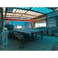 China ASME SA249 TP316 316L Ss Stainless Steel Welded Tubing For Project Drinking factory