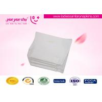 Buy cheap Formaldehyde Free Sanitary Towels With Wings / Feminine Hygiene Pads OEM & ODM from Wholesalers