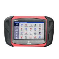 Buy cheap CAR FANS C800 Diesel & Gasoline Vehicle Diagnostic Scan Tool for Commercial from wholesalers