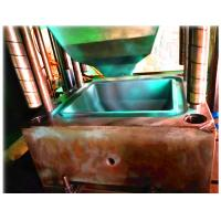Buy cheap High Precision Injection Molding Mold Making , Automobile Container Injection Mould Maker from Wholesalers