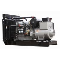 Buy cheap 24kw To 800kw Perkins Diesel Generator Low Fuel Consumption And Noise from Wholesalers