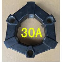 30A excavator rubber coupling