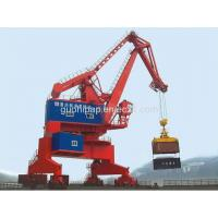 Buy cheap Four-Link Type Portal Crane from Wholesalers