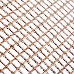 China PTFE Coated Glass Fiber PTFE Mesh for Conveyor Belt on sale