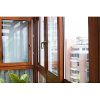 China Commercial Aluminum Tilt And Turn Windows Vertical / Horizontal Opening factory
