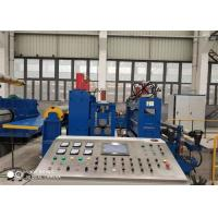 Quality Carbon Galvanized Steel Sheet Slitting Machine Simple Hydraulic RS 3.0-12.0 for sale